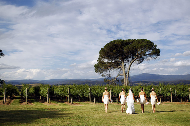 15- winery wedding