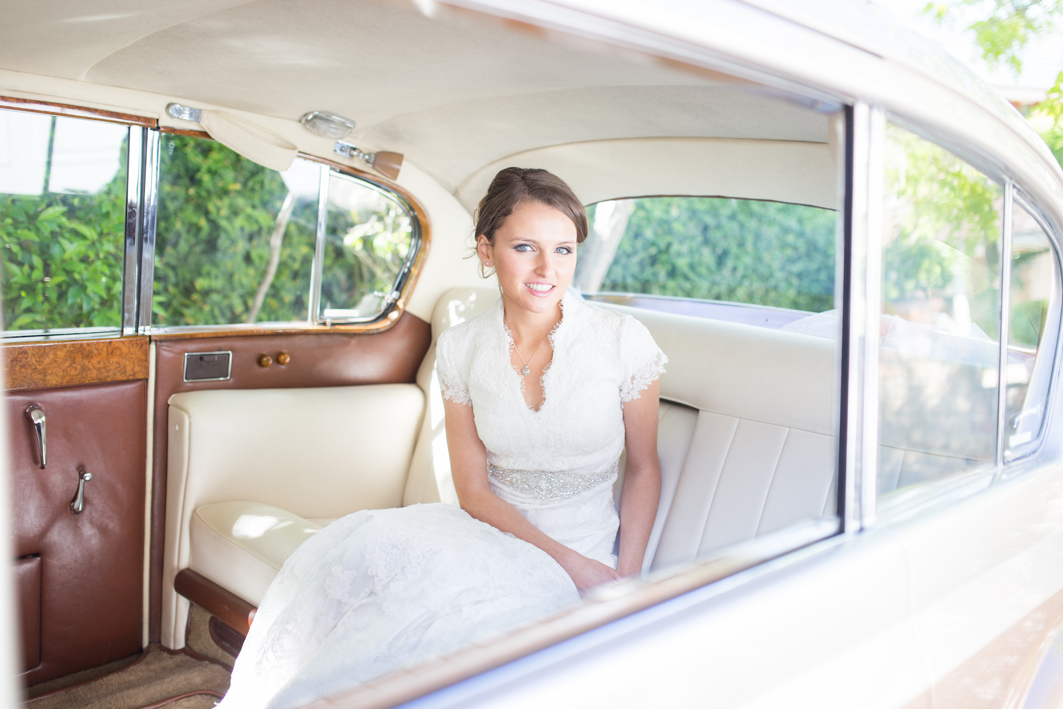 DIY Weddings and wedding cars